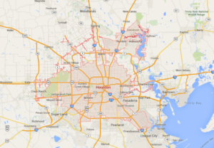 houston-map